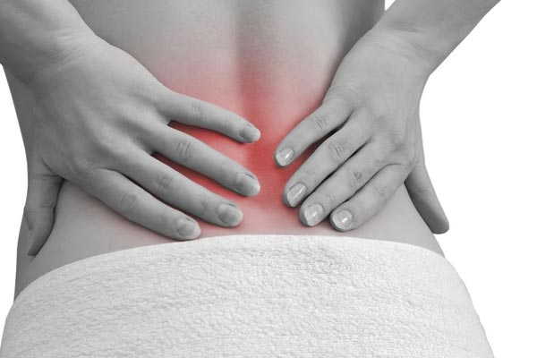 Slipped Disc Condition