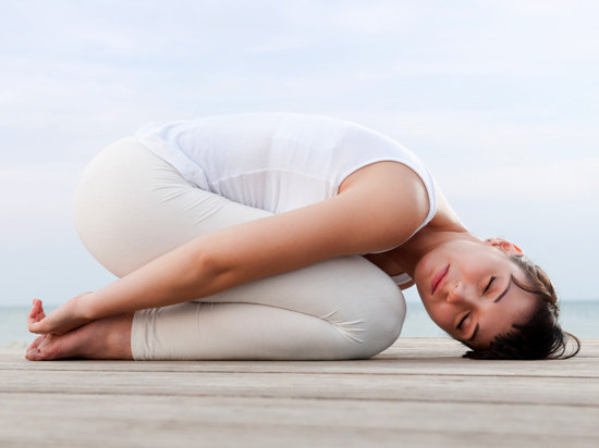 Yoga for Lower Back Pain and Sciatica
