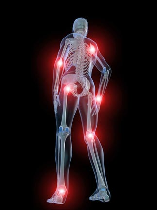 joint pain causes