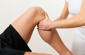 Knee Pain Diagnosis
