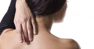 what are the Causes Of Neck and Shoulder Pain