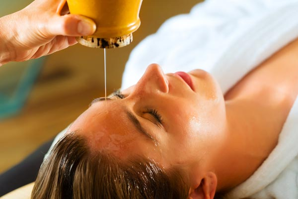 Goodness of Ayurvedic Massage