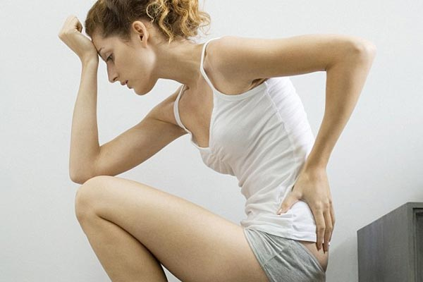 Common Questions and Answers About Chronic Back Pain