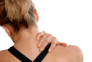 levator scapulae muscle pain