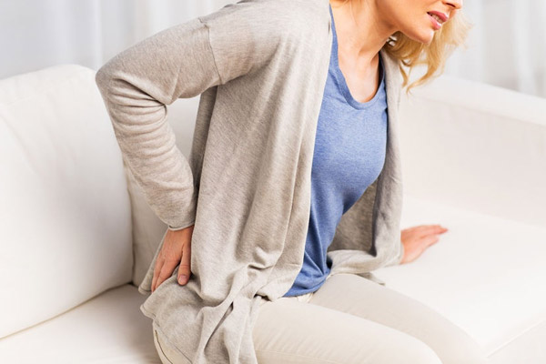 7 Weird Back Spasms Causes