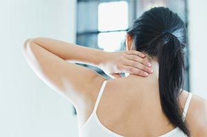 Types of Chronic Neck Pain and The Causes