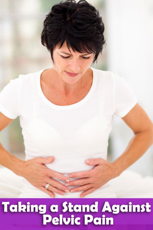 Taking a Stand Against Pelvic Pain