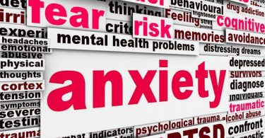 Anxiety Responsible For Chronic Aches & Pains?