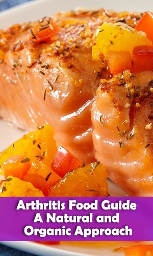 Arthritis Food Guide