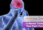 15 Mental Tricks That Fight Pain