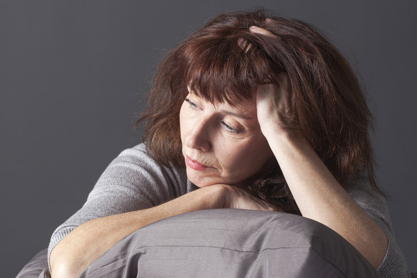 Fibromyalgia Affects Daily Living