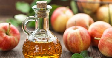 is apple cider vinegar good for arthritis