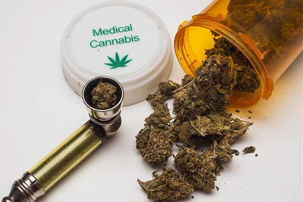 medical marijuana for anxiety