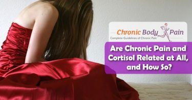 Chronic Pain and Cortisol