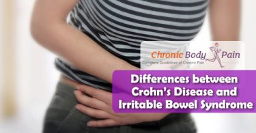 Crohn's Disease and Irritable Bowel Syndrome