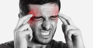 Get Rid of Migraine Pain Naturally