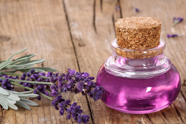 Lavender Oil for Muscle Spasms