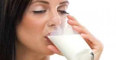 Can Milk Affect Fibromyalgia Patients