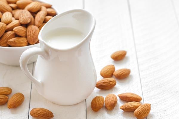 Is Almond Milk Good For Fibromyalgia?
