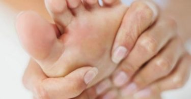 paresthesia symptoms of fibromyalgia