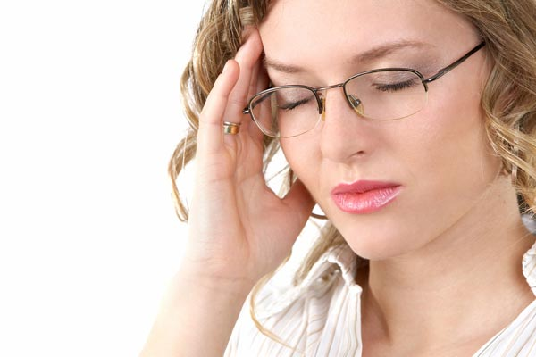 connection between gluten and migraines