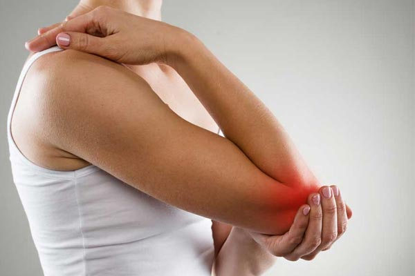 Symptoms of Cubital Tunnel Syndrome