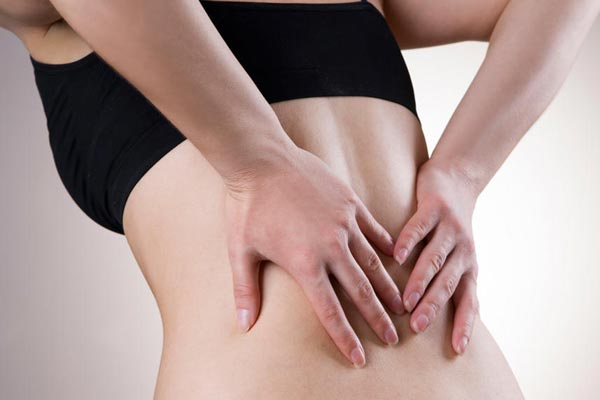 Symptoms of Lumbar Sciatica
