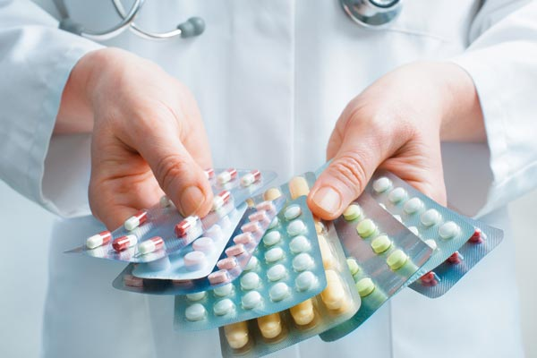 Narcotic painkillers cause chronic pain