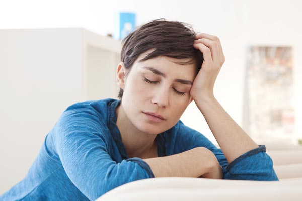 Symptoms of Chronic Fatigue Syndrome