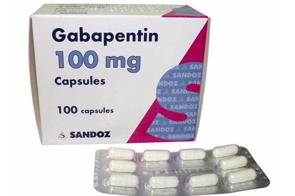 Gabapentin for nerve pain