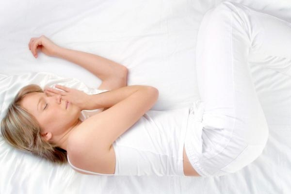 sleeping with sciatica and back pain