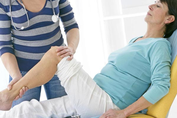 Can the peroneal nerve heal